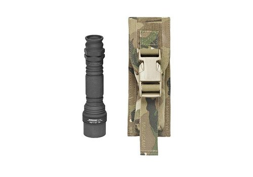 Warrior Small / Medium Torch Pouch - MultiCam
