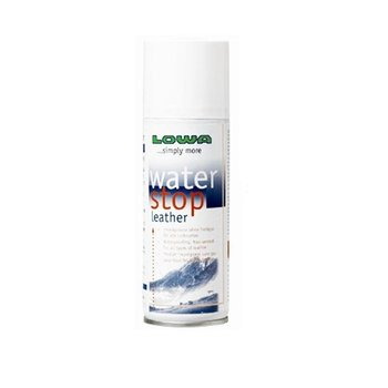 Lowa Water stop spray leather 200ml