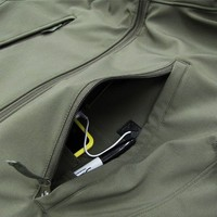 609 Summit Zero Lightweight Softshell Jacket - Coyote Tan