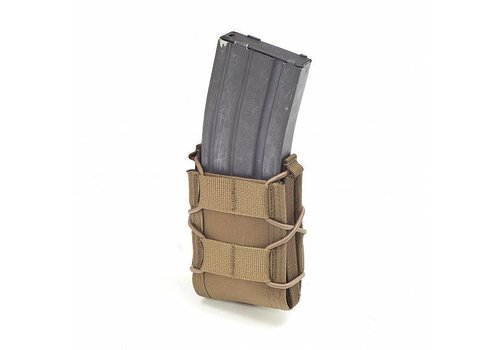 Warrior Single Quick Mag - Coyote Tan