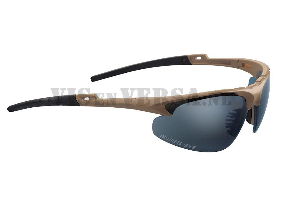 e6ba20545414 Swiss Eye Apache - Coyote Tan - NLTactical