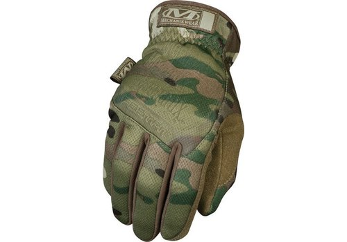 Mechanix Wear Fast Fit - MultiCam