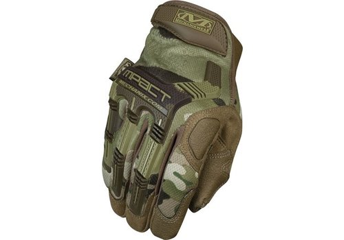 Mechanix Wear M-Pact - MultiCam
