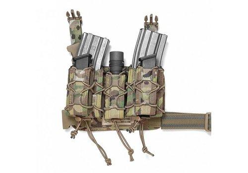Warrior Sabre Drop Leg Mk1 - MultiCam