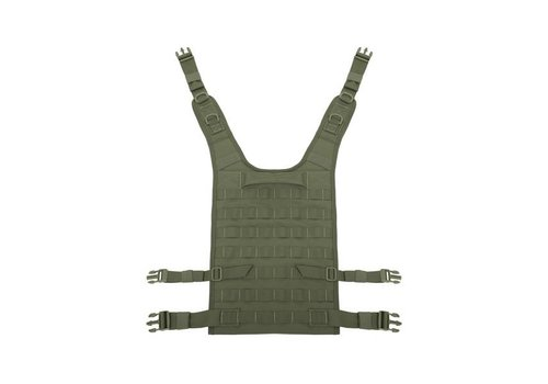 Warrior Elite OPS Back Panel - Olive Drab