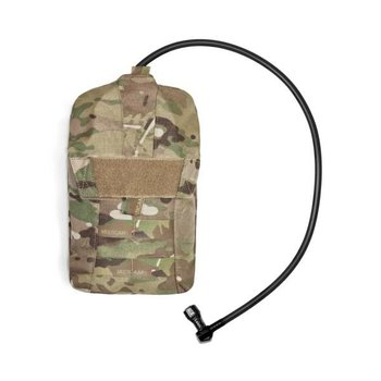 Warrior Small Hydration Carrier - MultiCam