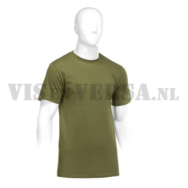 Under Armour Tactical Gear Heat Charged Cotton T Shirt