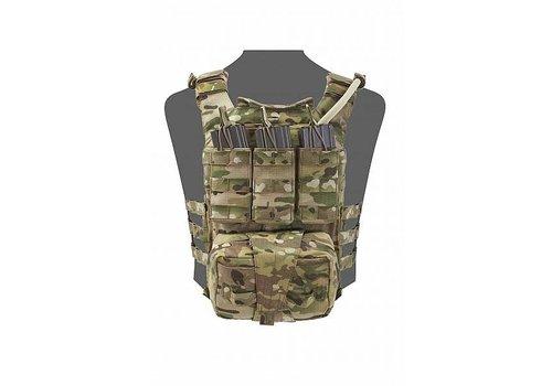Warrior Assaulters Back Panel - MultiCam