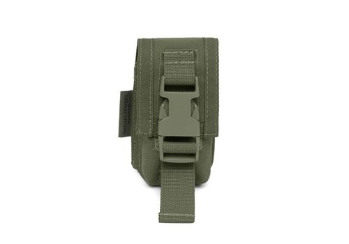 Warrior Elite OPS Compass - Strobe light Pouch - Olive Drab