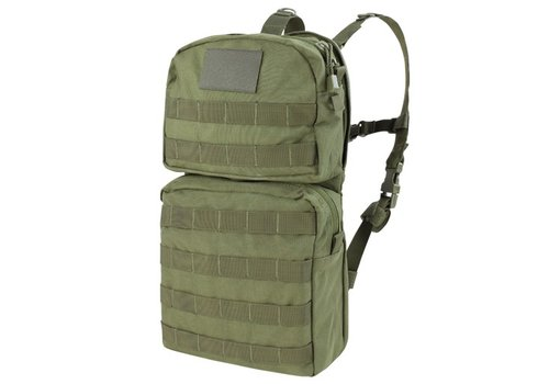 Condor HCB2 Hydration Carrier - Olive Drab