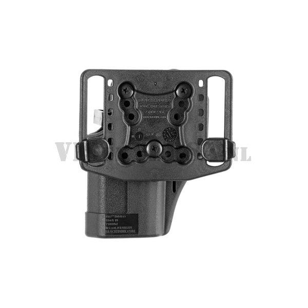 Blackhawk Serpa Concealment Holster for Glock 17/22/31 - Black