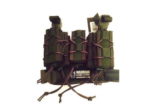 Warrior Sabre Drop Leg Mk1 - Olive Drab