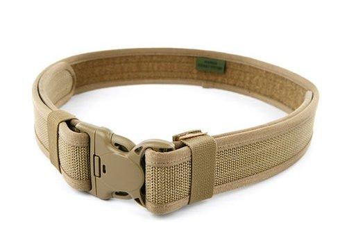 Warrior Duty Belt - Coyote Tan