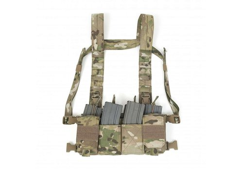 Warrior Pathfinder Chest Rig - MultiCam