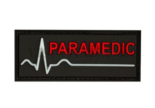Rettungssanitäter Abzeichen