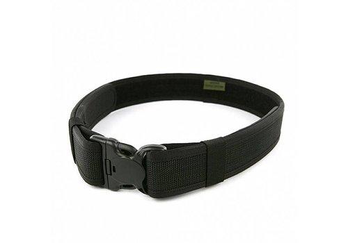 Warrior Duty Belt - Schwarz