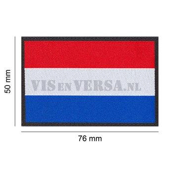 Dutch Flag 5 x 7cm