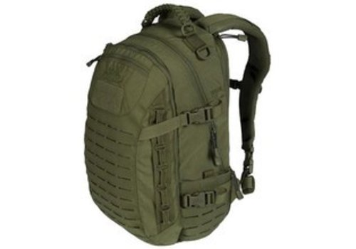 Helikon-Tex D.A. Dragon Egg Backpack - Olive Drab