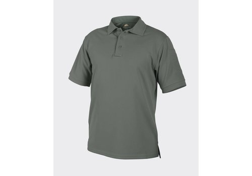 Helikon-Tex Urban Tactical Polo Shirt - Foliage Green