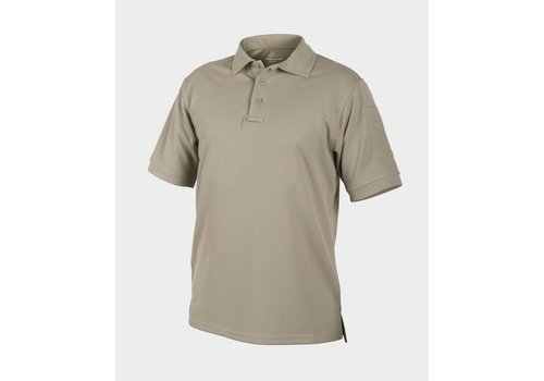 Helikon-Tex Urban Tactical Polo Shirt - Khaki