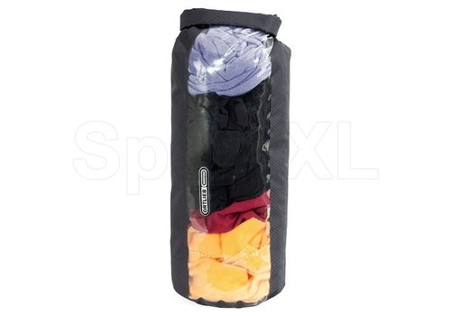 Ortlieb Wasserdichte Tasche mit Fenster 13L PS21R
