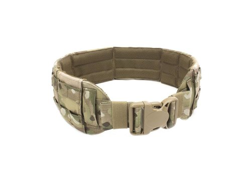 Warrior Gunfighter Belt - MultiCam