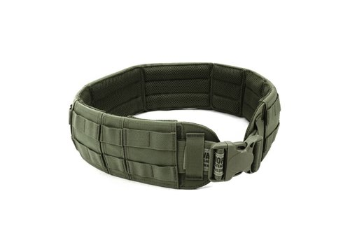 Warrior Gunfighter Band - Olive Drab