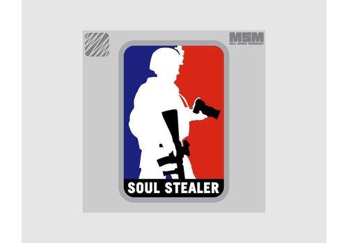 MilSpec Monkey Seele Stealer Patch - Full Color