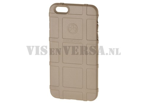 Magpul 6 Plus Feld iPhone Fall - Dunkelheit der Erde