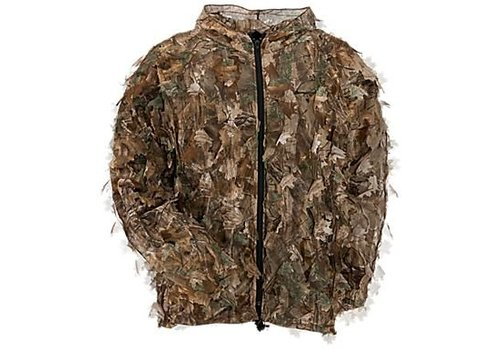 RH 3D Evolution Bug Jacket for Men - RealTree Xtra