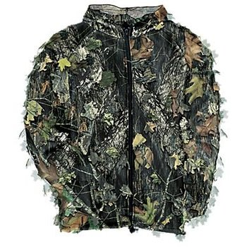 RH 3D Evolution Bug Jacket for Men - Mossy Oak Break Up