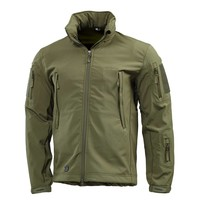 ARTAXES SF ( Softshell ) Jacket Level V - Olive Drab