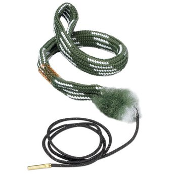 Hoppe's 9 Bore Snake - 9mm .380 .38. 357 Caliber