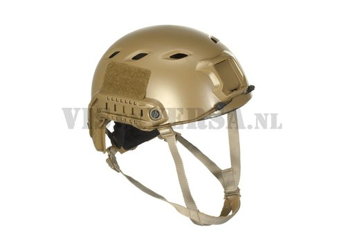 Emersongear FAST Helm BJ - Tan