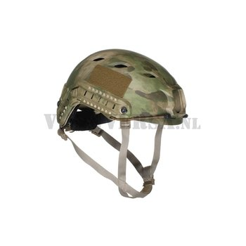 Emersongear FAST Helm BJ - A-TACS FG