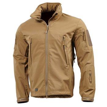Pentagon Artaxes SF (Softshell) Jacket Stufe V - Coyote Tan