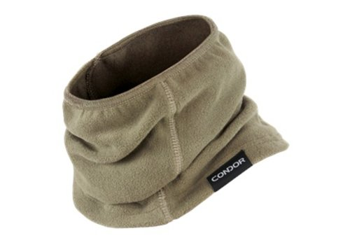 Condor 221106: Thermo Neck Gaiter - Coyote Tan