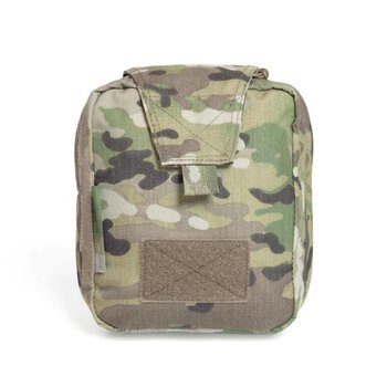 Warrior Elite OPS Rip Off Medic Pouch - MultiCam