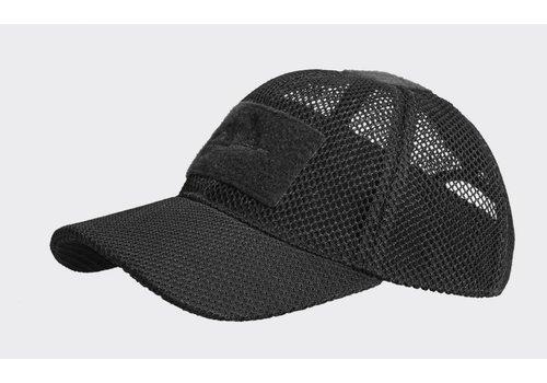 Helikon-Tex Baseball Mesh Cap - Black