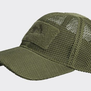 Helikon-Tex Baseball Cap - Olive Drab