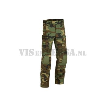 Invader Gear Predator Combat Pants - US Woodland