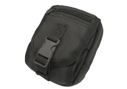 Condor MA26 Gadget Tasche - Schwarz