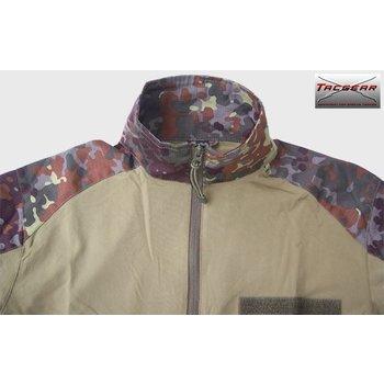 Tacgear Combat Shirt - FleckTarn
