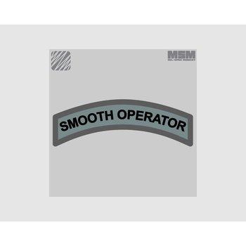 MilSpec Monkey Smooth Operator - Wald