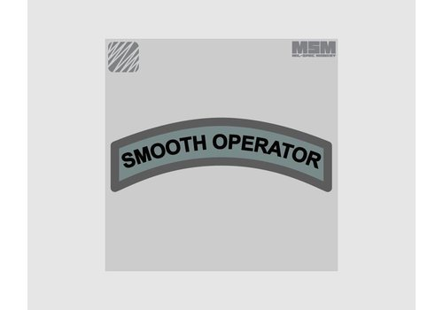MilSpec Monkey Smooth Operator - Wald