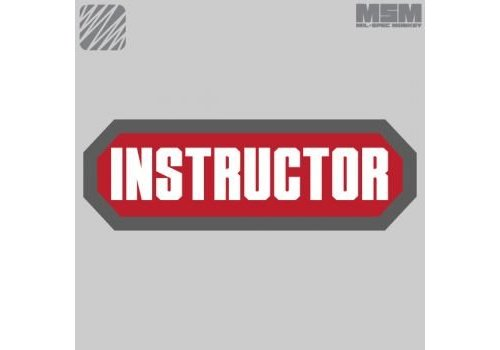 MilSpec Monkey Instructor - Wald