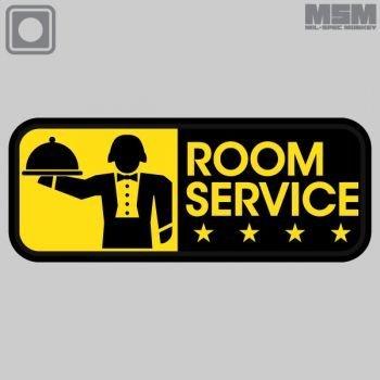 MilSpec Monkey Room Service - Desert