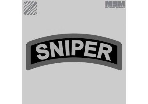 MilSpec Monkey Sniper Tab - Wald