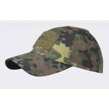 Helikon-Tex Tactical Baseball Cap - Flecktarn