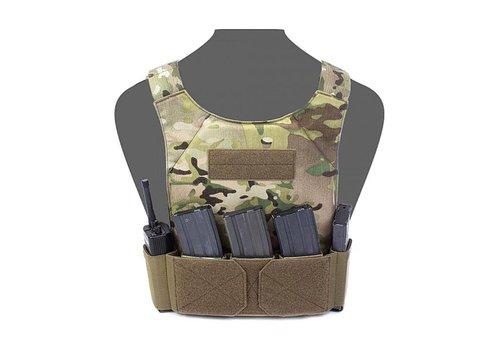 Warrior Covert Plate Carrier MK1 - MutiCam